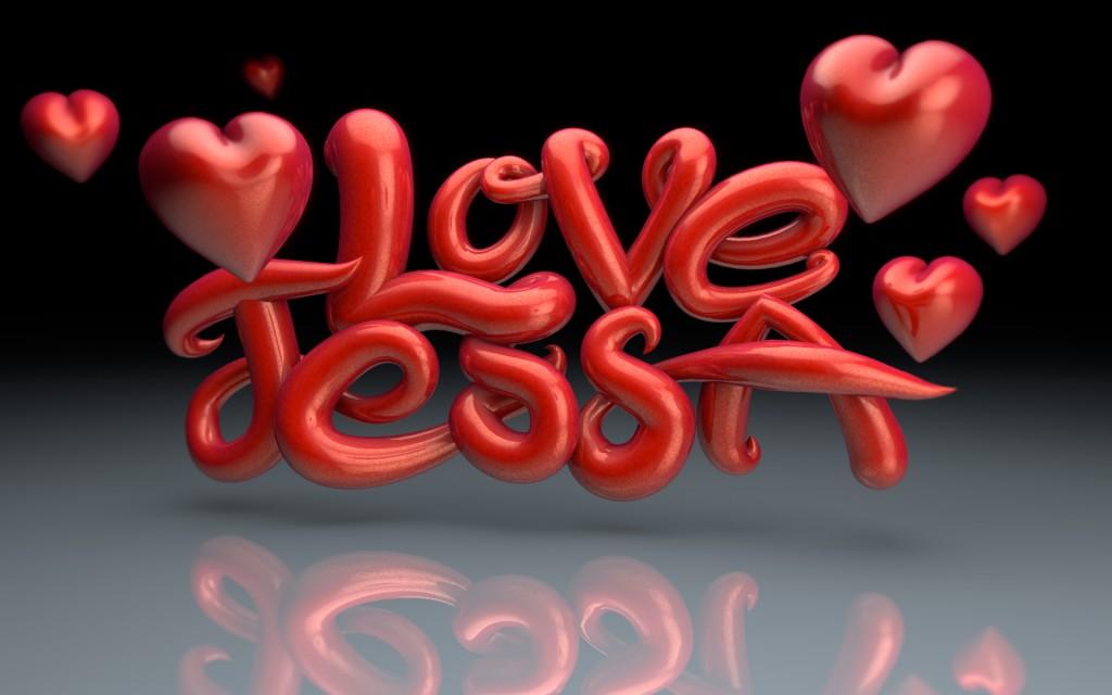 Love Tessa